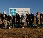 Atlantic Community Health Center Groundbreaking Ceremony