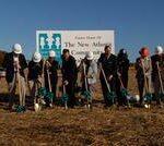 Atlantic Community Health Center Groundbreaking Ceremony