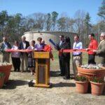 City of Salisbury Celebrates Potable Water Storage Tank Ribbon-Cutting