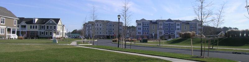 Bayside, Selbyville, DE