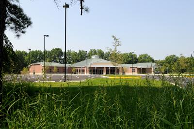 Onley Community Health Center
