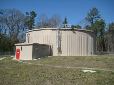 GMB assisted the City of Salisbury with the design of the Salisbury Potable Water Storage Tank Project. This included the construction of a 1000000 gallon ... & Salisbury Potable Water Storage Tank Project | GMB