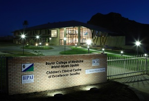 Lesotho Children's Center of Excellence