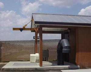 Northeast Interceptor Pump Station