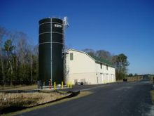 Glen Riddle WTP & WWTP