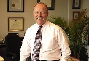 James R. Thomas, Jr.