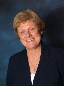 Judy A. Schwartz, P.E., LEED AP