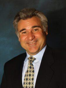 Vince A. Luciani, P.E.